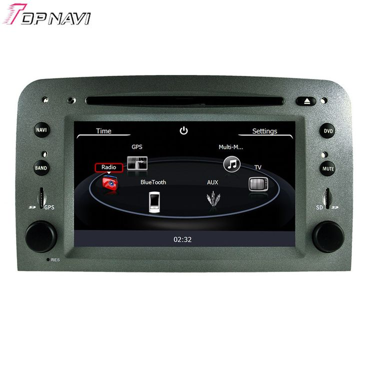Free Shipping Wince Car Navigation For Alfa Romeo 147(2005 Onwards)/ Alfa Romeo GT(2007 Onwards) With DVD Stereo GPS Free Map