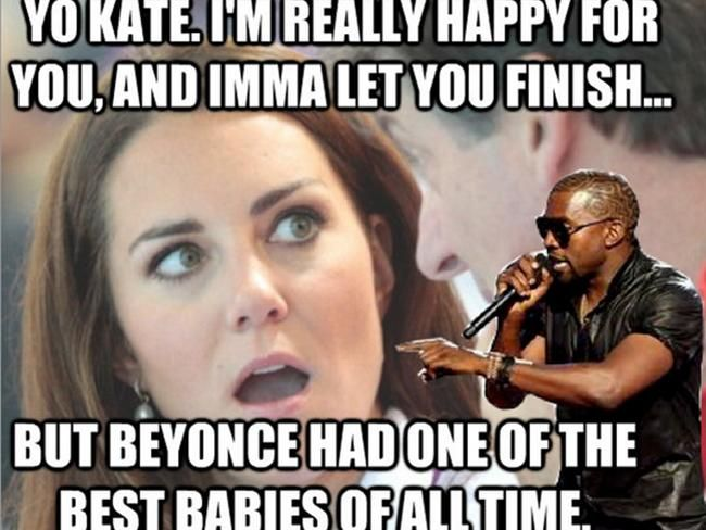 25 Royally funny memes about the royal baby