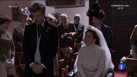 Una Vita: Le nozze di Mauro e Humildad – Video