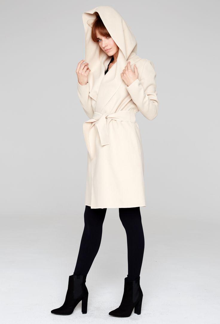 #coat #sport #beige