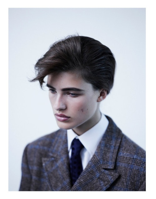 womens haircuts for hair 1000 images about androgynous shoot ideas on 3296