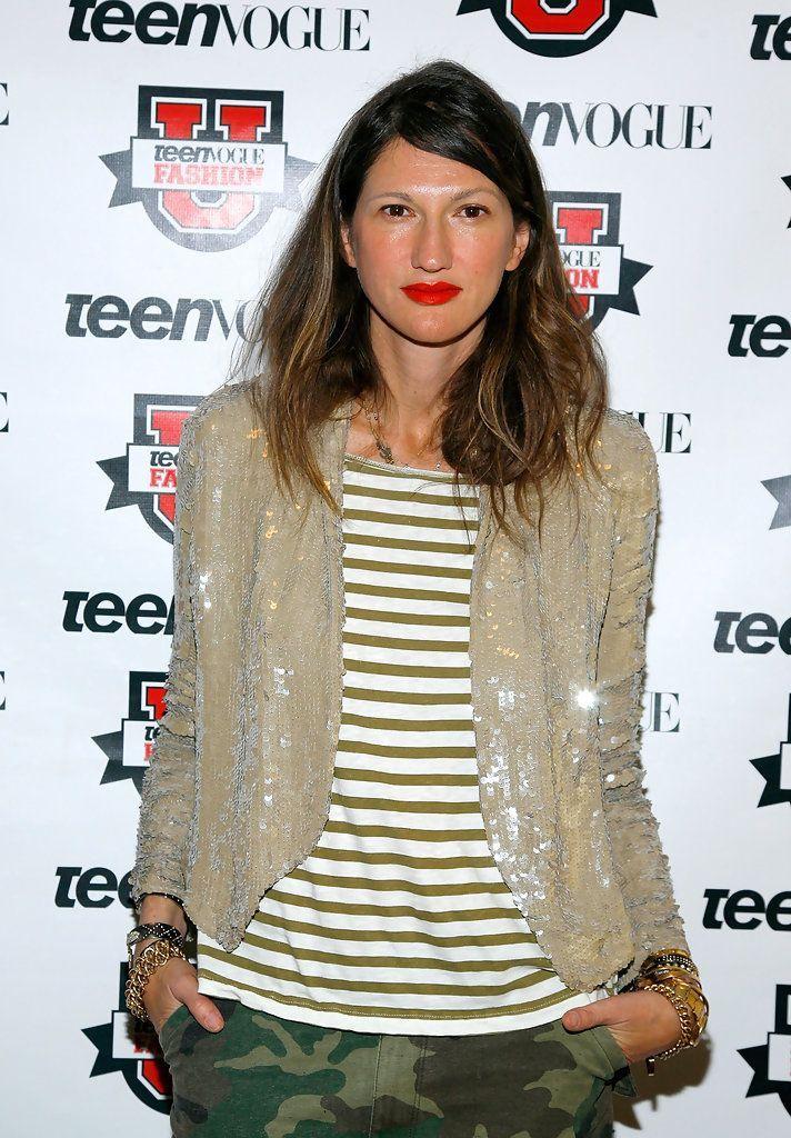 Jenna Lyons Photos - TEEN VOGUE'S Fashion University - Day 1 - Zimbio