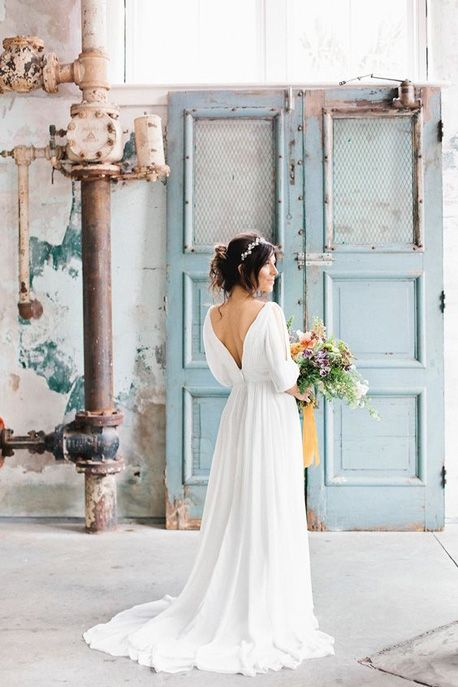19 best Wedding images on Pinterest | Short wedding gowns, Wedding ...