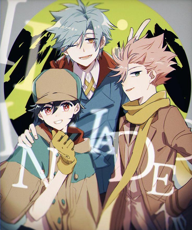 有佳 on in 2020 Anime, Invade, Anime wallpaper