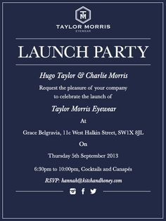 office launch party invite google search tang pinterest