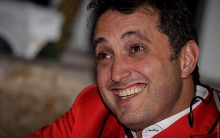 Andrés López debuta en las grandes ligas del cine animado