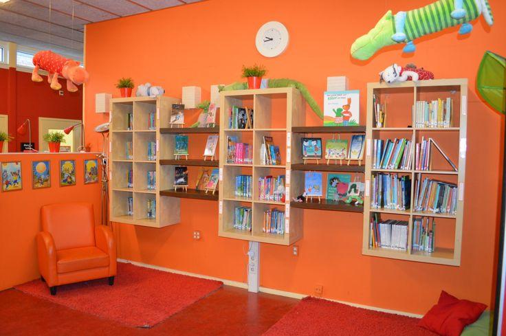bibliotheek in de klas inrichting - Google zoeken