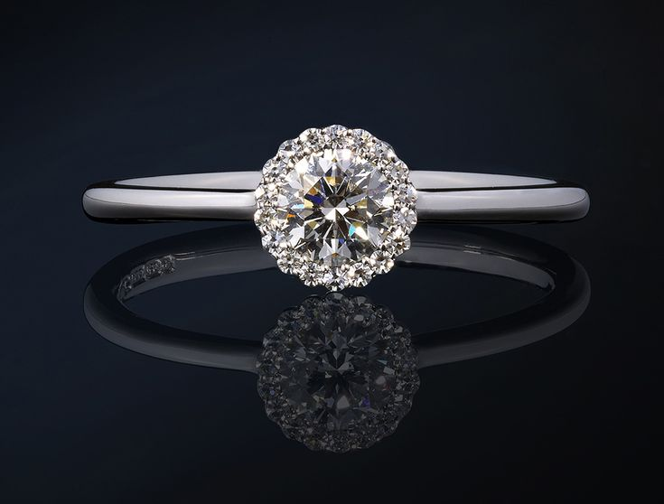 a return to grace andrew geoghegans new cannel engagement ring - Dainty Wedding Rings