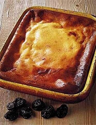 La recette du véritable far breton