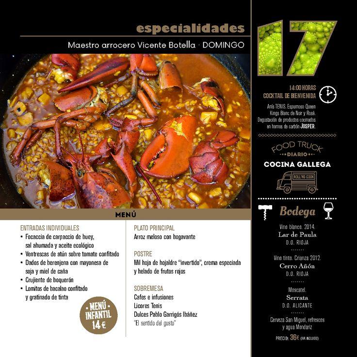 Semana gastronómica 2016 _7