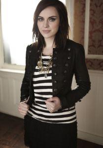 Amy Macdonald   - Schottische Sängerin und Songschreiberin
