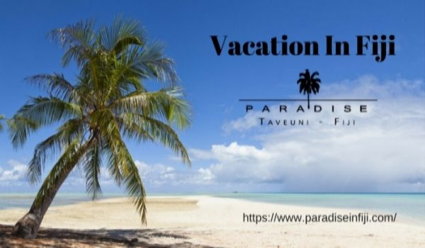 #Paradise in Fiji is the best #destination for #affordable  #vacation to spend #holidays with your #family in #Fiji. #california #ManhattanBeach #adventure #HolidayPackages