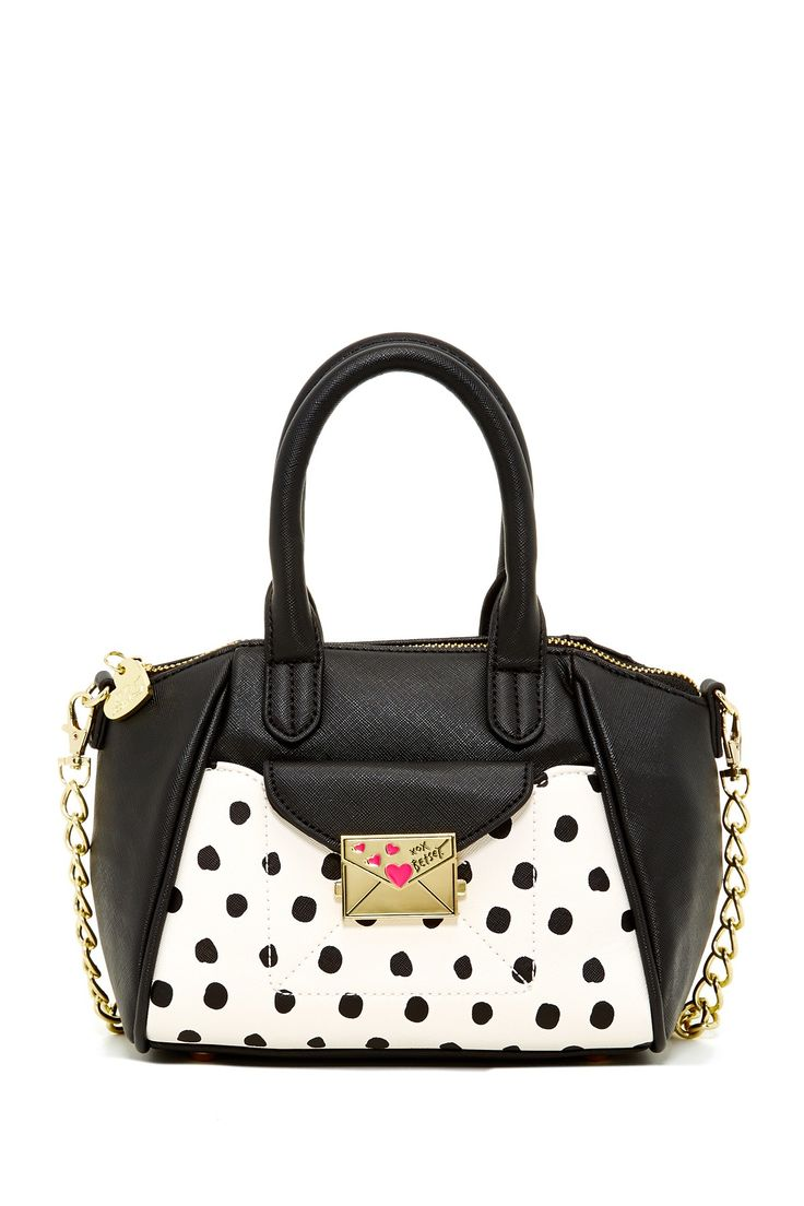45 best Betsey Johnson images on Pinterest | Betsey johnson, Satchel ...