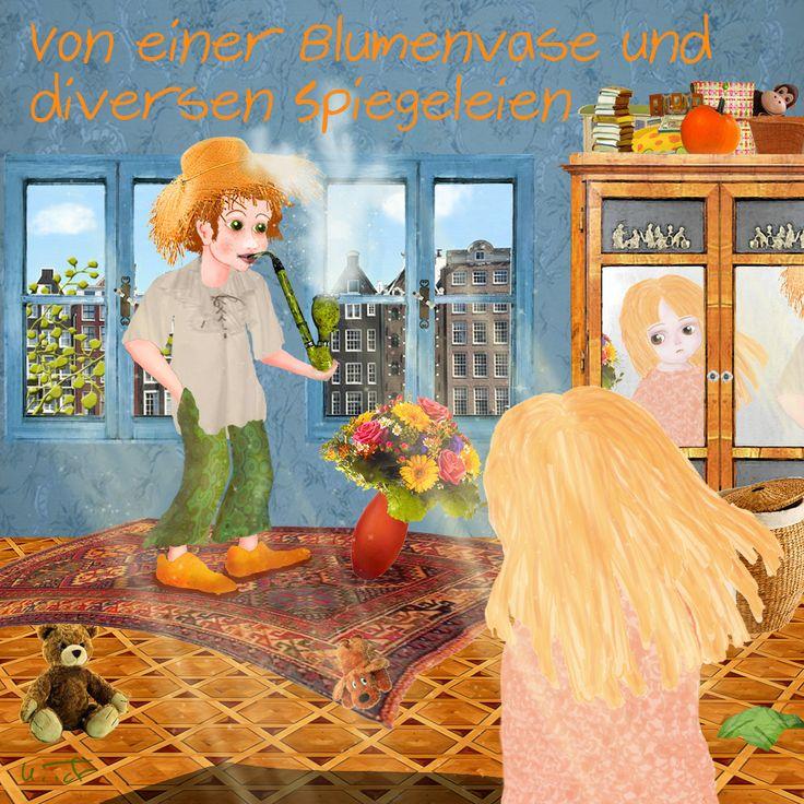 Bambule bei Jule. Die schönsten Gute Nacht Geschichten, von Ulrich Taschow, mit 9 Illustrationen von Ulrich Taschow, Preis: 12,90 €, ISBN: 978-3-936979-14-5, Avox Verlag, www.avox-verlag.de