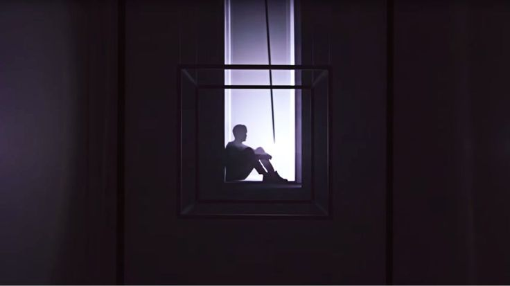 Watch James Blake, Bon Iver's Serene 'I Need a Forest Fire' Video #headphones #music #headphones