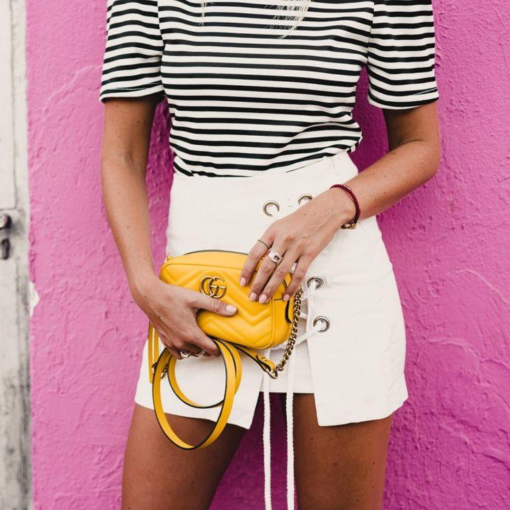 Frauen lieben Taschen und jetzt wissen wir auch wieso. Denn die Wahl der Handtasche sagt super viel über den eigenen Charakter aus...
