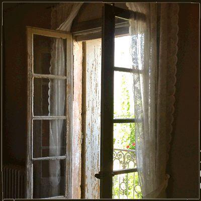 On of the lovely rooms Florence, att the B&B La Belle Vue www.labellevue.se