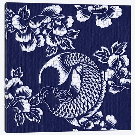 tsuru canvas wall art by marine loup icanvas canvas on icanvas wall art id=11572