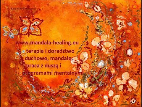 Kasia Neelavathi Stankiewicz malarstwo energetyczne,vedic art, mandala