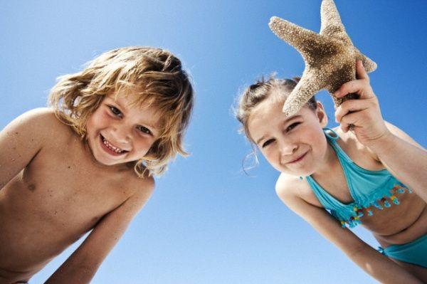 31 giochi estivi per bambini, uno al giorno - Nostrofiglio.it