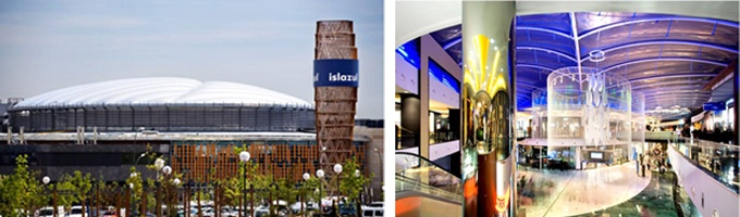 ISLAZUL, primer edificio que obtiene el certificado BREEAM ES en la tipología 'EN USO'