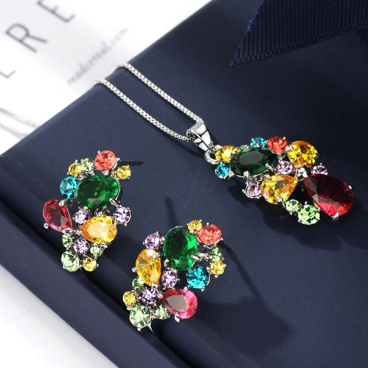 Enamel Chandelier Big Vintage Bohemian Boho Stud Earrings for Women Fashion Jewelry Butterfly New ENA1 JS6 But-e Tag a friend who would love this! www.lolfashion.ne... #Jewelry #shop #beauty #Woman's fashion #Products