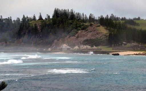 """Die Nachfahren der der berühmten Meuterer der """"Bounty"""" meutern gegen die aus ihrer Sicht drohende Übernahme durch Australien. Die Bewegung Norfolk Island People for Democracy (NIPFD) der abgelegenen Pazifikinsel Norfolk reichten am Montag bei den Vereinten Nationen eine Petition mit dem Ziel"""