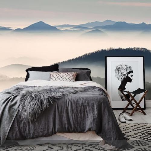 Gründe aus dem Bett zu gehen? Es gibt keine.