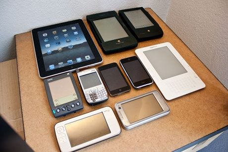 Challenging the Model of 1:1 with BYOD | @Edutopia (one school's story of mixed devices)