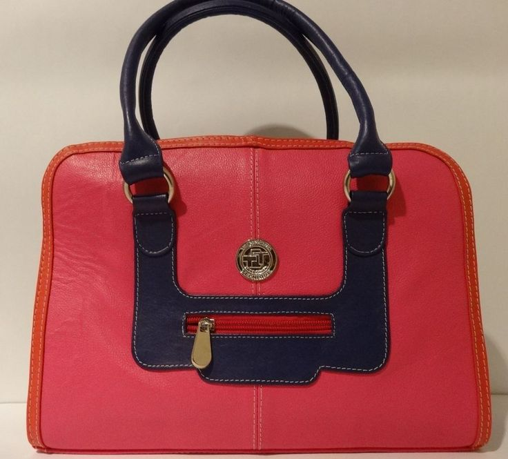 LUXURY NWT THE COLOMBIAN TECHNIQUE Handmade Designer Leather Satchel Handbag Bag #TheColombianTechnique #Satchel