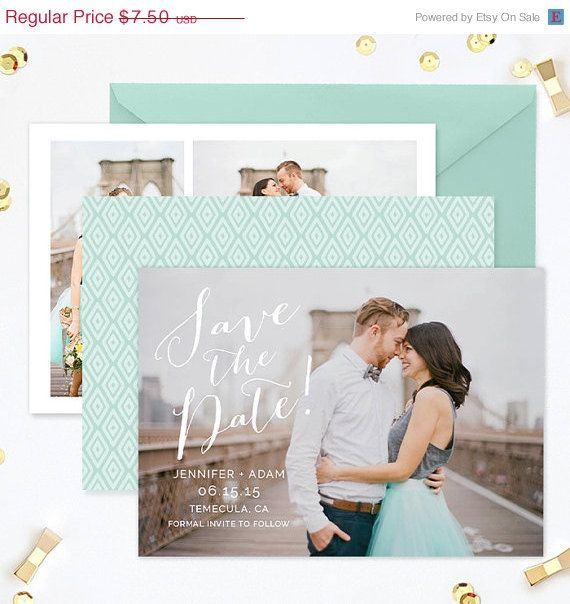 Brand-new 347 best Engagement Announcement Templates images on Pinterest  GU68