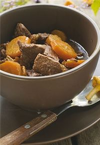 Weigh-Less Online - Freezer Friendly Beef Stew With Sweet Potato Mash