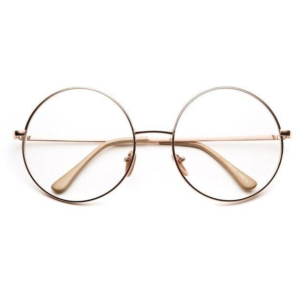 best 25 oversized glasses ideas on big