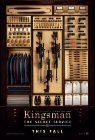 English preview of Kingsman