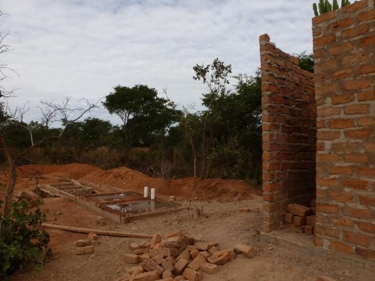Pit Toilets Construction : Best how to construct a pit latrine images on pinterest