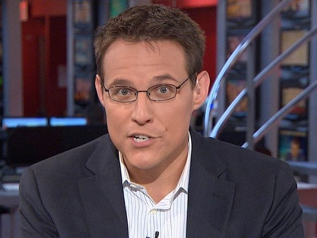 MSNBC Hosts Brutal Takedown Of Anthony Weiners Early Political Career
