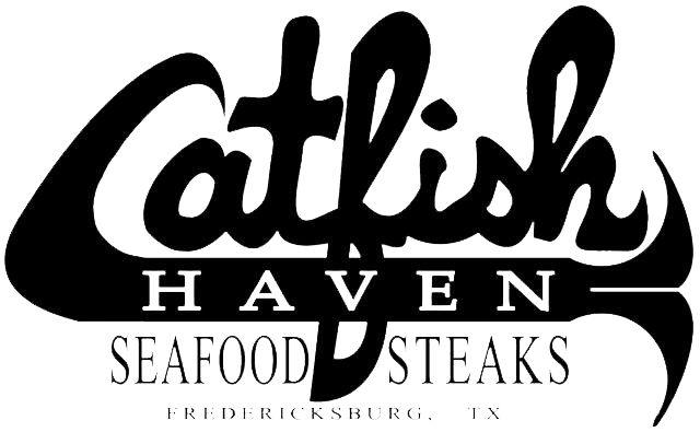 Fredericksburg, Tx Restaurant Catfish Haven Seafood, Steaks