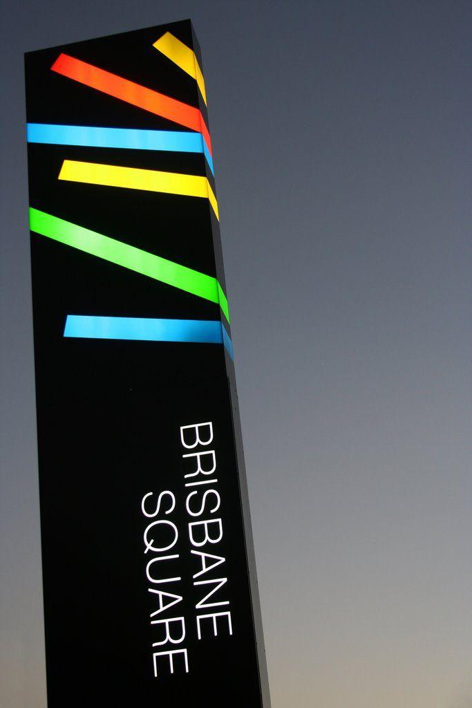 Brisbane square                                                                                                                                                                                 More