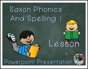"FREE LANGUAGE ARTS LESSON – ""Saxon Phonics and Spelling Grade 1 Lesson 1 PowerPoint (First Grade)"" - Go to The Best of Teacher Entrepreneurs for this and hundreds of free lessons.  1st Grade    #FreeLesson     #LanguageArts    http://thebestofteacherentrepreneursmarketingcooperative.net/free-language-arts-lesson-saxon-phonics-and-spelling-grade-1-lesson-1-powerpoint-first-grade/"