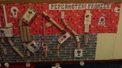 Pepernotenfabriek