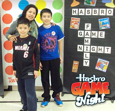 Host a Game Night at your school get a free kit from PTO TODAY!   Check out Penguin Patch Holiday Shoppe for a no inventory service project.  http://www.penguinpatch.com/how-it-works.php