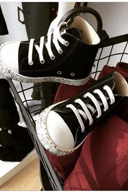 babywalker luxury booties..