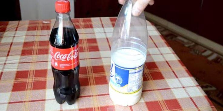 Beberapa Fakta yang terjadi Tentang Coca-Col@. Percayakah?!