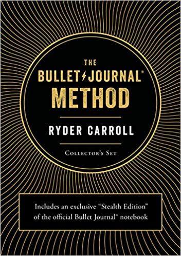 The Bullet Journal Method PDF Free Download