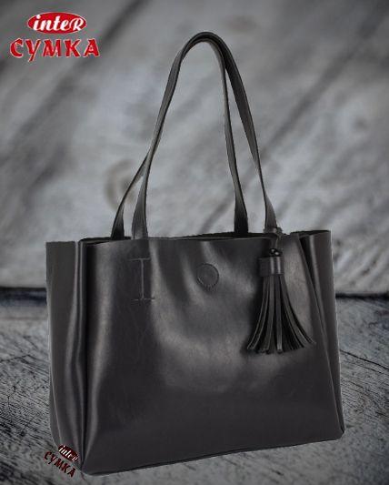 c190e99028e9 Любимая модель Voila в ГРАФИТОВОЙ экокоже 😍 - материал по своим физическим  свойствам превосходит на…   Женские сумки Voila от украинского производителя  ...