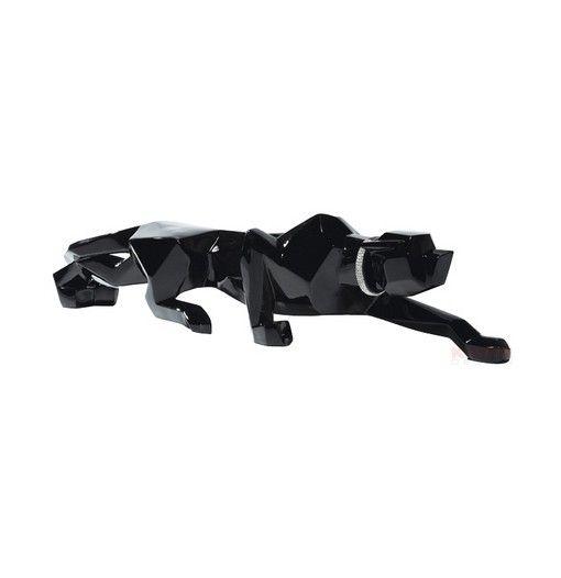 Deco Figurine Black Cat