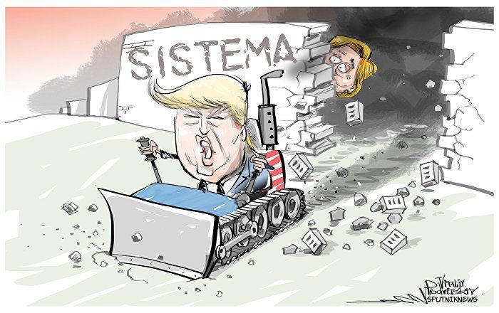 Cidadãos de vários estados dos EUA foram às ruas para protestar contra a vitória de Donald Trump na eleição presidencial. Fonte: #CalExit: Californianos pedem independência dos EUA após vitória de …