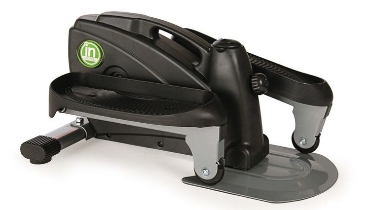 Ellipticals 72602: New Stamina 55-1618 Inmotion Compact Strider Elliptical Trainer -> BUY IT NOW ONLY: $109 on eBay!