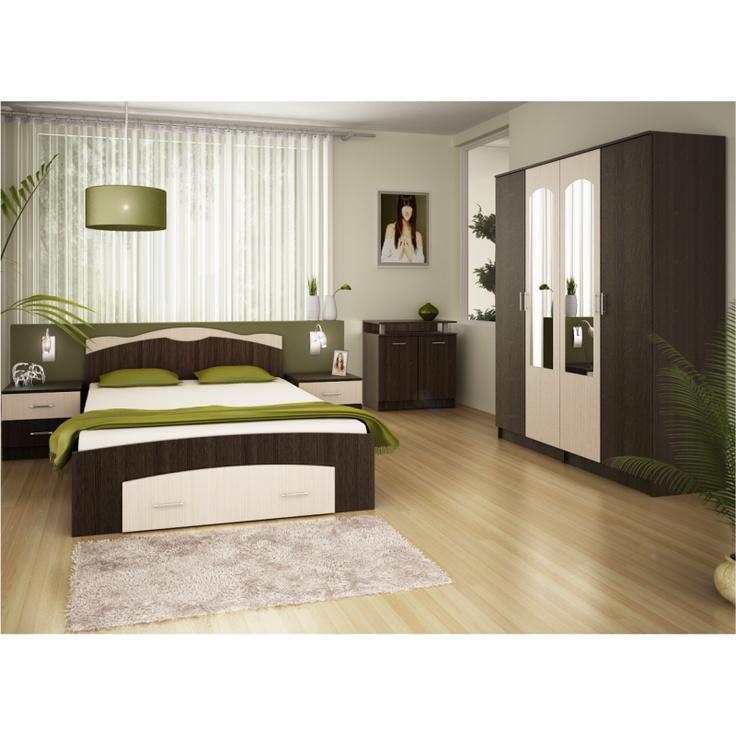Dormitor  DALIA 160cm