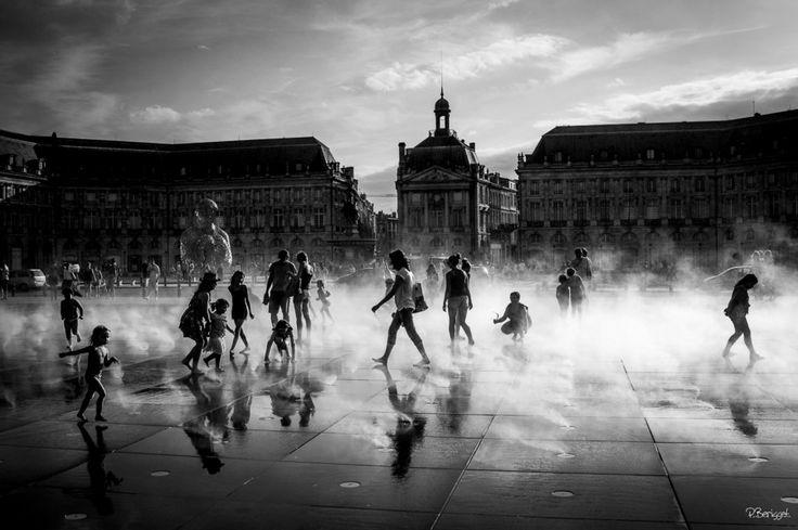 Bord d'eau by Pierre Berisset on 500px